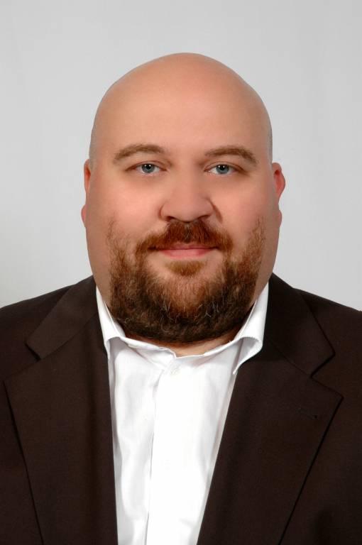 Dr Domján László