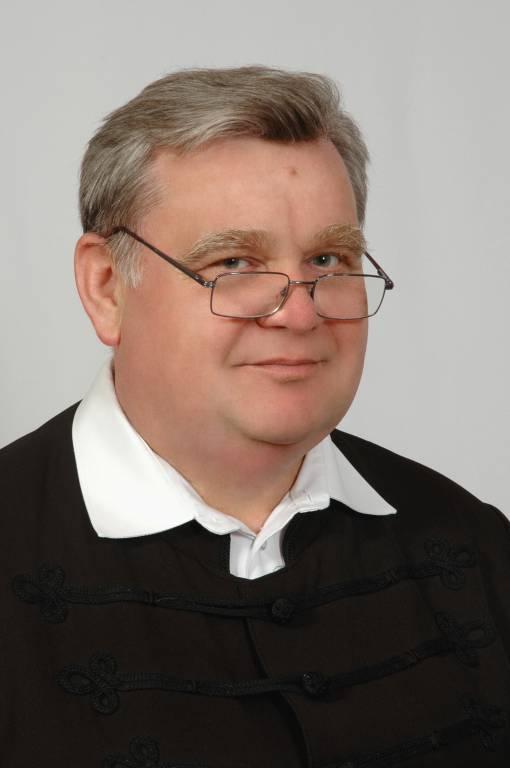 Gazda István